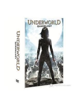 Underworld (DVD Box Set)