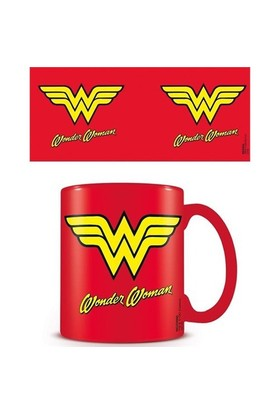 Pyramid International Kupa Bardak Dc Originals Wonder Woman