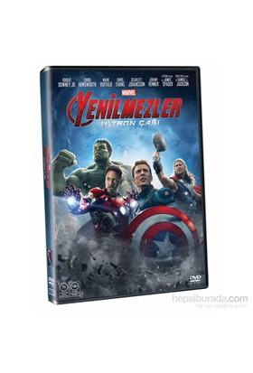 Avengers: Age Of Ultron (Yenilmezler: Ultron Çağı) (DVD)