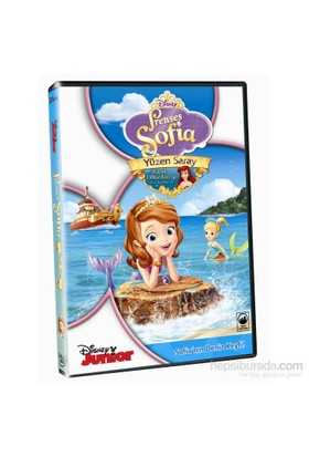 Sofia The First: The Floating Palace (Prenses Sofia: Yüzen Saray) (DVD)