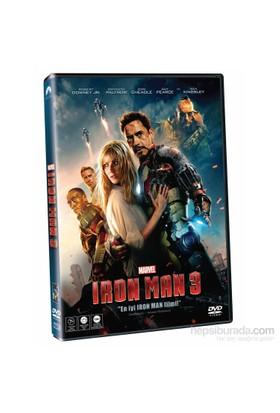 Iron Man 3 (Iron Man 3) (DVD)