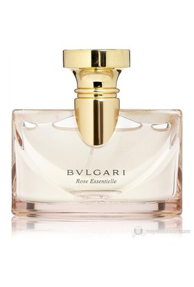 Bvlgari Rose Essentielle Edt 100 Ml Kadın Parfümü