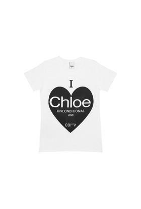 To The Black Chloe T-Shirt