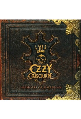 Ozzy Ozbourne - Memoirs of a Madman (2 Plak)