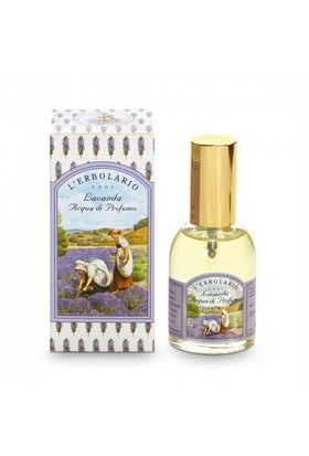 L'erbolario Lavanta Eau De Parfüm