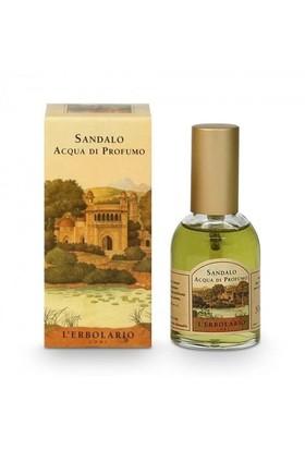 L'erbolario Sandal Ağacı Eau De Parfüm