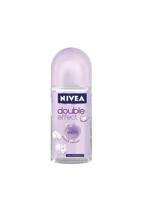 Nivea Double Effect Mor Düşler Roll-On