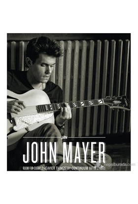 John Mayer - 5CD Bookset