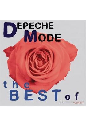 Depeche Mode - The Best of Depeche Mode, Vol. 1 (CD+DVD)