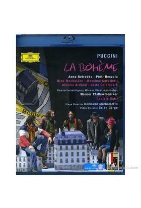 Anna Netrebko - Puccını: La Bohème
