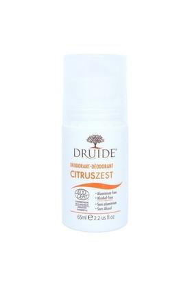 Druide Citrus Zest 65 Ml Deodorant