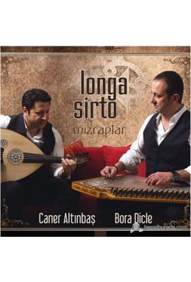 Mızraplar - Longa & Sirto