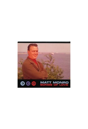 Matt Monro - Love Songs