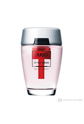 Hugo Boss Energise Edt 125 Ml Erkek Parfümü