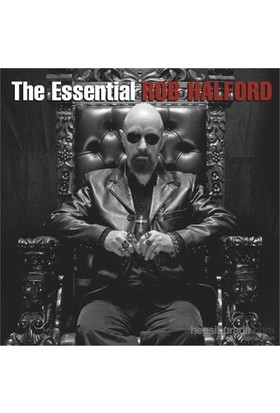 Rob Halford - The Essential