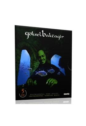 Göksel Baktagir - Enstrumantal Türk Müziği (5'li Set)