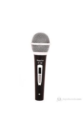 Doppler D-100 Mikrofon