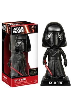 Funko Star Wars Ep7 Kylo Ren Wacky Wobbler