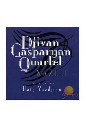 Djivan Gaspargan Quartet