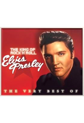 Elvis Presley - The King Of Rock'n Roll (2 CD)