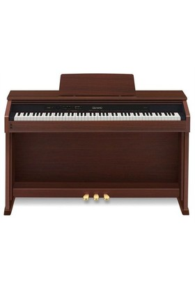 Casio Ap-460Bn Celviano Kahverengi Dijital Piyano