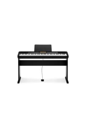 Casio CDP-230R Siyah Taşınabilir Dijital Piyano Seti