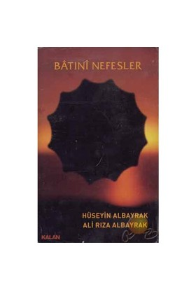 Hüseyin Albayrak - Batını Nefesler (CD)