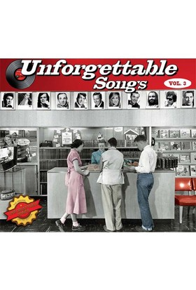 Unforgettable Songs Vol.3