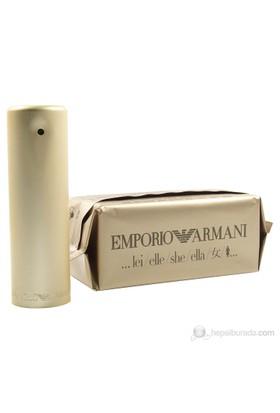 Emporio Armani She Edp 100 Ml Kadın Parfüm
