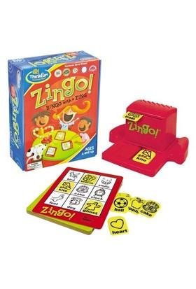 Zingo Kutu Oyun