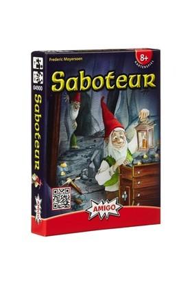 Saboteur Sabotajcı Kutu Oyun