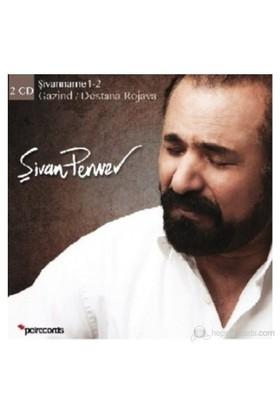 Şivan Perwer - Şivanname 1-2