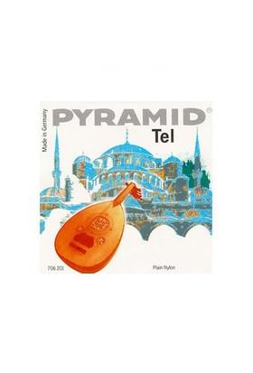 Pyramid Ud Aksesuar Tel Takım 706200