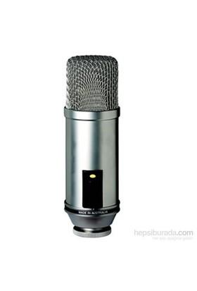 Rode Broadcaster Mikrofon