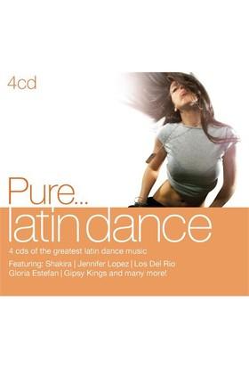 Pure ... Latın Dance