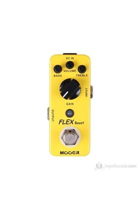 Mooer Mbt1 Flex Boost Pedal