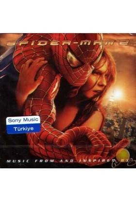 Spider Man 2 (cd)