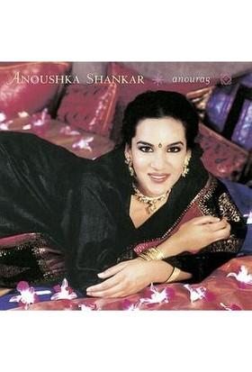 Anoushka Shankar - Anourag