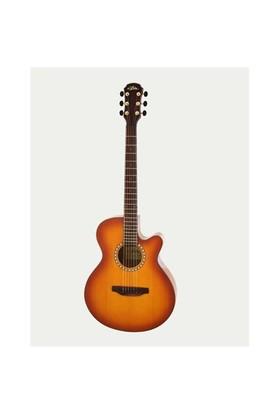 Arıa Cutaway Akustık Gitar