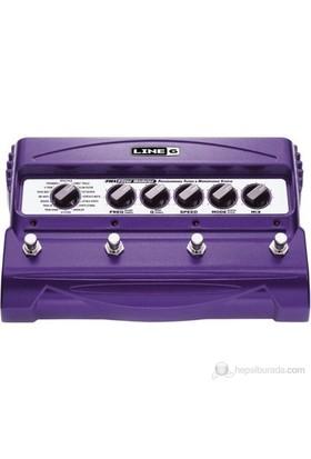 Line 6 FM4 Filter Stompbox Modeler efekt pedalı