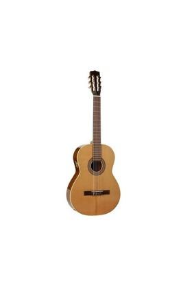La Patrie Concert QI Elektro Klasik Gitar