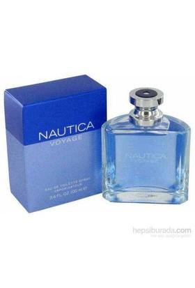 Nautica Voyage Edt 100 Ml Erkek Parfüm