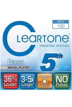 Cleartone Bass 5Th String (.130) Single Bas Gitar Teli