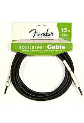 Fender Performance Enstrüman Kablo 4,5 Mt