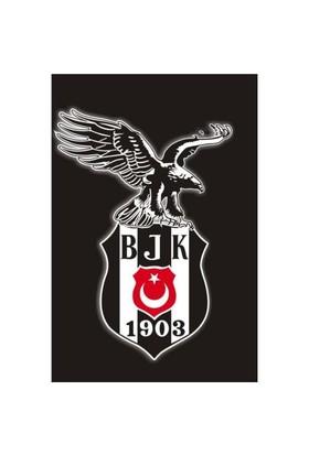 Beşiktaş Logo Poster
