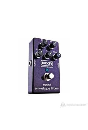 Jim Dunlop MXR Bass Envelope Filter - M82