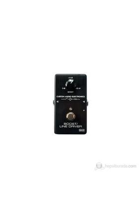 Custom Audio Electronics MC401 Boost/Line Driver Pedal