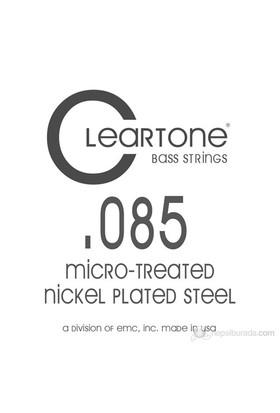 Cleartone Bass Single (.85) Emp Bas Gitar Teli