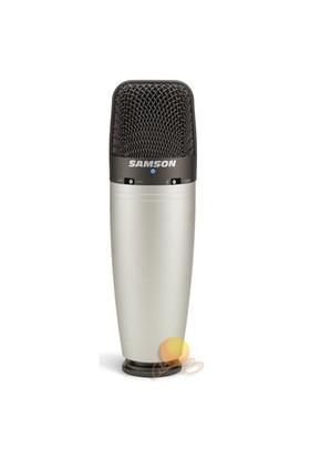 Samson Esa C03 Multı-Pattern Condenser Mikrofon