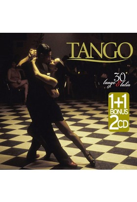 Best Of Tango 2 Cd (1 Bonus)